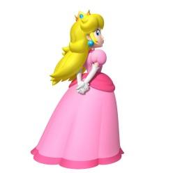 Princess_Peach_Looking_Back